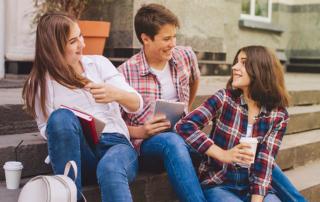 Teen Socialization